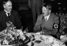 Κι όμως, Τουρκία και ναζιστική Γερμανία έχουν κοινό παρονομαστή, Ζαχαρίας Μίχας