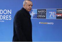 """Κατά μέτωπο επίθεση του """"ειρηνοποιού"""" Ερντογάν σε Λιβύη και Μεσόγειο, Κώστας Βενιζέλος"""