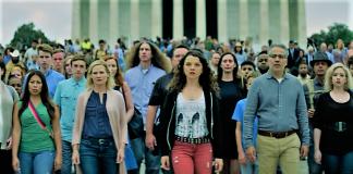 """Ο Messiah του Netflix και η έννοια του """"πολιτισμικού τρομοκράτη"""", Μάκης Ανδρονόπουλος"""