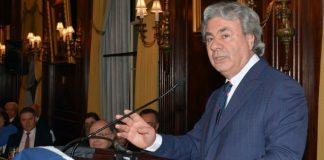 Νίκος Μουγιάρης - Η παρακαταθήκη ενός σπουδαίου πατριώτη, Κώστας Βενιζέλος