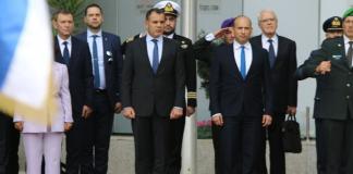 Τι έφερε ο υπουργός Άμυνας από το Ισραήλ, Χρήστος Καπούτσης