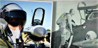 Πως η Ελληνική Πολεμική Αεροπορία γύρισε το παιχνίδι στο Αιγαίο, Κωνσταντίνος Λαγός