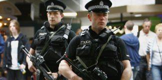 """Αγγλία: επίθεση σε φυλακή με """"άρωμα"""" τρομοκρατίας"""