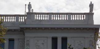 Η πρώτη Ελληνίδα Πρόεδρος έχει και μελανά σημεία..., Μαρία Νεγρεπόντη Δελιβάνη
