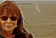Τι έχει πει η κα Σακελλαροπούλου για την Κλιματική Αλλαγή, Σωτήρης Καμενόπουλος