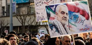 """Η εκτέλεση Σουλεϊμανί και η """"σύγκρουση των πολιτισμών"""", Θεόδωρος Ράκκας"""