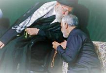 Σουλεϊμανί: Ένας θάνατος με μέλλον... Απόστολος Αποστολόπουλος