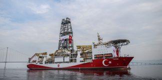 Η ανοχή ενθαρρύνει την Τουρκία - Νέα πρόκληση στο θαλασσοτεμάχιο 8 , Κώστας Βενιζέλος
