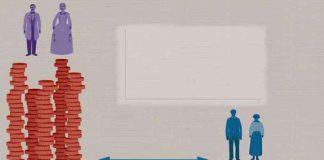Η ανισότητα στον πλούτο - Μία κριτική στον Τομά Πικετύ, Νίκος Βαρσακέλης