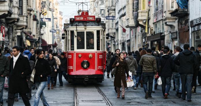 Τι λένε τα φρέσκα στοιχεία για την τουρκική οικονομία. Κώστας Μελάς