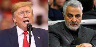 Το πυραυλικό πόκερ του Τραμπ με το Ιράν, Γιώργος Λυκοκάπης