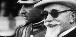 Πως τα λάθη των μοναρχικών άνοιξαν το δρόμο για τη Μικρασιατική Καταστροφή. Βλάσης Αγτζίδης