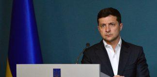 «Προσβλητικές» χαρακτηρίζει η Μόσχα τις δηλώσεις του Ουκρανού προέδρου για τα αίτια του Β Παγκοσμίου Πολέμου