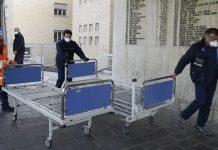 359 κρούσματα – Ανησυχία με την Αθήνα και lockdown στον ορίζοντα
