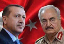 """Το """"τελεσίγραφο"""" Χαφτάρ στον Ερντογάν και οι συνομιλίες στον ΟΗΕ, Βαγγέλης Σαρακινός"""