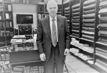 Ο Έλληνας ράφτης των Αμερικανών προέδρων, Νεφέλη Λυγερού
