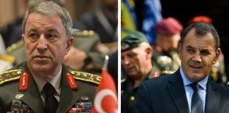 Διαπραγμάτευση για ΜΟΕ, αλλά και προβοκάτσια Ερντογάν για τα Ίμια, Νεφέλη Λυγερού