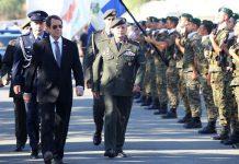 Η στρατιωτική αδυναμία είναι αποτροπή! – Το θολό στίγμα του Αναστασιάδη, Κώστας Βενιζέλος