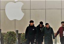 Οι επενδύσεις δισ. κατά ιών δεν έσωσαν την Apple από τον κορονοϊό, Γιώργος Αδαλής