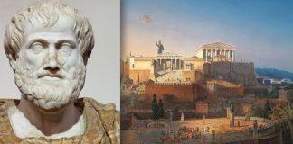 Ο Πολιτικός σαν μέγας Αρχιτέκτων, Γιάννης Αλεξάκης