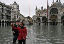 Οι Βασιλικές Παλίρροιες ή όταν η κλιματική υστερία χτύπησε τη Βενετία, Σωτήρης Καμενόποπουλος