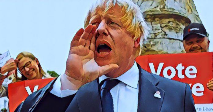 Το Brexit είναι γεγονός, αλλά οι Bremainers δεν το βάζουν κάτω, Αλέξανδρος Μουτζουρίδης