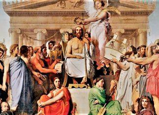 Επανάσταση 200 χρόνια μετά – Τι Ελλάδα θέλουμε, Νίκος Ζάππας