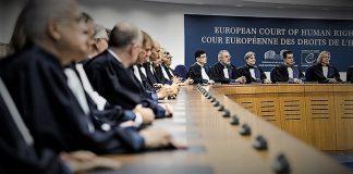 Έρευνα ECLJ: Πώς ο Σόρος υπαγορεύει αποφάσεις στο Δικαστήριο Ανθρωπίνων Δικαιωμάτων, Βαγγέλης Γεωργίου