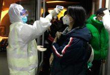 Νέα κρούσματα από τον κορονοϊό στην Ιαπωνία
