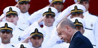 Προοίμιο η βόλτα του Oruc Reis - O Ερντογάν θα επιστρέψει... Γιώργος Λυκοκάπης