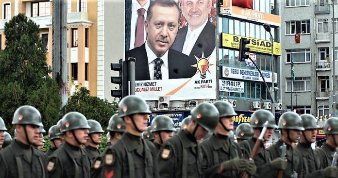 Τι κάνει η Άγκυρα και δεν κάνει η Αθήνα, Χρήστος Πουγκιάλης