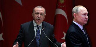 Ξαναστήνεται το παζλ στη Συρία – Τι ενοχλεί τον Ερντογάν, Βαγγέλης Σαρακινός