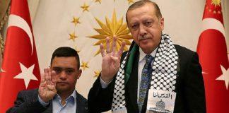 """Η κόκκινη κάρτα των Αράβων στον Τραμπ και η """"γλώσσα"""" του Ερντογάν, Βαγγέλης Σαρακινός"""