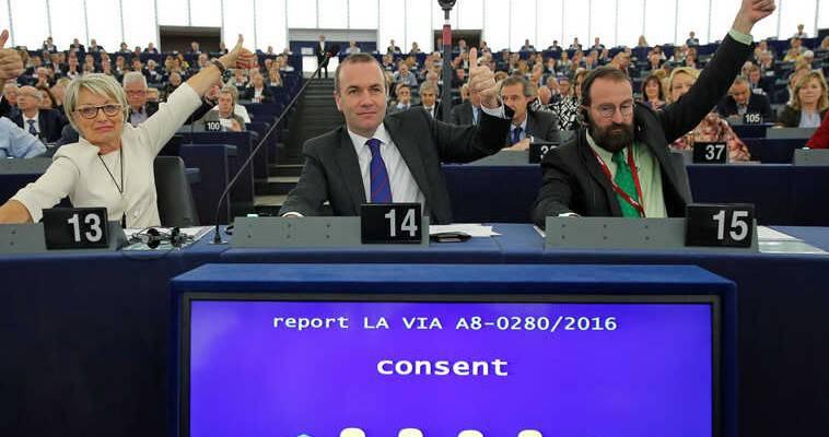 Το αφήγημα της Ευρωβουλής, η κλιματική κρίση και ο κορονοϊός, Σωτήρης Καμενόπουλος