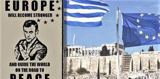 """""""Ευρωπαϊστές"""", οι αρνητές της ευρωπαϊκής ενοποίησης, Κωνσταντίνος Αγγελόπουλος"""
