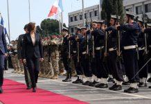 """""""Παρίσι-Λευκωσία Συμμαχία"""" – Τα στρατηγικά ανοίγματα της Κυπριακής Δημοκρατίας, Κώστας Βενιζέλος"""