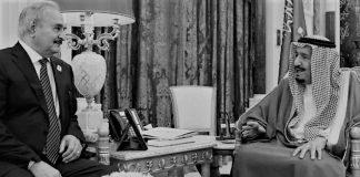Τι επιδιώκουν Σαουδική Αραβία και Εμιράτα στη Λιβύη, Μαρία Μοτίκα