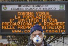 Στο Μαξίμου η έκτακτη σύσκεψη για κορωνοϊό – Έξι οι νεκροί στην Ιταλία, Βαγγέλης Σαρακινός