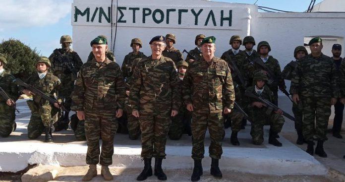 Θα πολεμήσουμε για το Καστελλόριζο; Διχασμένη η Ελλάδα απέναντι στην τουρκική απειλή, Γιώργος Θωμαϊδης