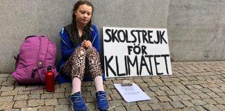 Κλιματική αλλαγή και λογοκρισία – Μια απάντηση στον Διομήδη Σπινέλλη, Σωτήρης Καμενόπουλος