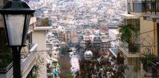 Το προσφυγικό και ο στρουθοκαμηλισμός των αθηναϊκών ελίτ, Αντώνης Κουμιώτης