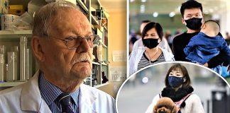 ΗΠΑ: Ξεπέρασαν τους 10.000 οι θάνατοι από τον νέο κορονοϊό
