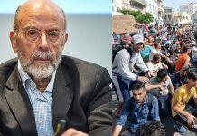 ΣΥΡΙΖΑ και ΝΔ ναυαγούν στο μεταναστευτικό – Ο Λιάκος και ο Μπόρις, Μάκης Ανδρονόπουλος
