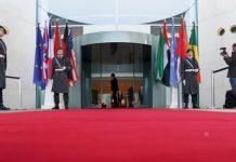 Από το Παλέρμο στο Βερολίνο – Το παράθυρο ευκαιρίας για τη συμφωνία Τουρκίας-Λιβύης, Γεράσιμος Ποταμιάνος