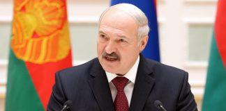 """Συνάντηση Πομπέο με τον """"Πούτιν της Λευκορωσίας"""" Αλεξάντερ Λουκασένκο"""