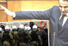 """Εμφύλιος """"πόλεμος"""" στο Ανατολικό Αιγαίο για το μεταναστευτικό, Γιώργος Αδαλής"""