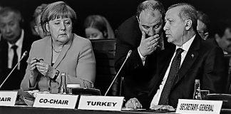 Γερμανία, ο Δούρειος Ίππος της Τουρκίας στην ΕΕ, Αλέξανδρος Τάρκας