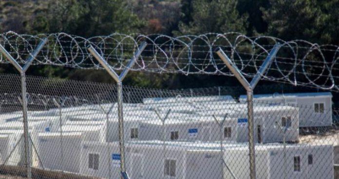 Σε αγώνα δρόμου με τον χρόνο η κυβέρνηση για το μεταναστευτικό, Νεφέλη Λυγερού