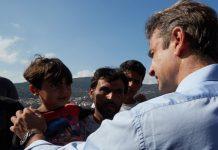 Κυβερνητική πανστρατιά για το μεταναστευτικό – Και πάλι στο πόδι οι νησιώτες, Νεφέλη Λυγερού