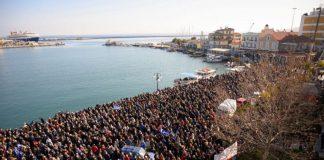 Προκαλεί και γεωγραφικό ρήγμα στην Ελλάδα ο Ερντογάν με το μεταναστευτικό, Βαγγέλης Σαρακινός